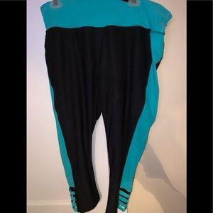 Xersion gym pants size 1x